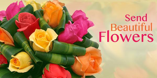 Flowers Ecuador